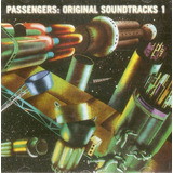 Cd Passengers   Original Soundtracks 1   Novo Deslacrado