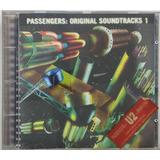 Cd Passengers Original Soundtracks 1   A2