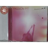 Cd Passion Pit Gossamer   Veja O Video   E3