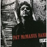 Cd Pat Mcmanus 2pm