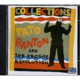Cd Pato Banton   Collections