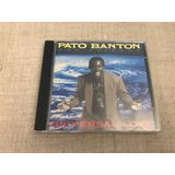 Cd Pato Banton And Friends Universal Love Go Pato Usado