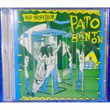 Cd Pato Banton Mad Professor Captures Original