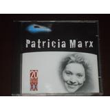 Cd Patricia Marx Millenium   Trem Da Alegria