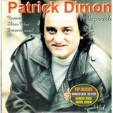 Cd Patrick Dimon Especial Vol 1   Excelente Estado