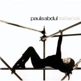 Cd Paula Abdul Importado  raro