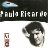 Cd Paulo Ricardo   Millennium