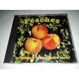 Cd Peaches   The Presidents Of The United States Of America