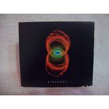 Cd Pearl Jam  Binaural  Importado
