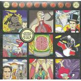 Cd Pearl Jam Backspacer Emb Digipack 2009 Universal Lacrado