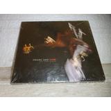 Cd Pearl Jam On Two Legs Live 1998 Br Digipack Lacrado
