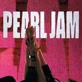 Cd Pearl Jam Ten   Original Lacrado   Pronta Entrega