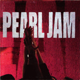 Cd Pearl Jam Ten   Original Lacrado   Pronta Entrega