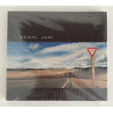 Cd Pearl Jam Yield  1998    Eddie Vedder