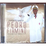 Cd Pedro Firmino Pombinha Branca