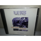 Cd Pee Wee Russell The Jazz Masters 1996