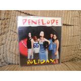 Cd Penélope Holiday Single