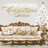 Cd Pentatonix Pentatonix Christmas