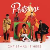 Cd Pentatonix This Is Christmas