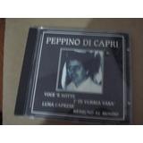 Cd Peppino Di Capri