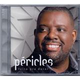 Cd Pericles Feito Pra Durar Novo Lacrado Original