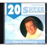 Cd Pery Ribeiro   20 Super Sucessos
