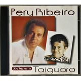 Cd Pery Ribeiro Tributo A Taiguara 1999   C7