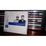 Cd Pet Shop Boys Discography Importado Do Japão Com Obi