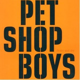 Cd Pet Shop Boys Home And Dry Single Pt 2  x3