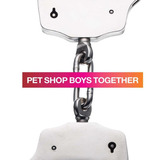 Cd Pet Shop Boys Single Together 2 Volumes Raríssimo Novo
