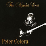 Cd Peter Cetera Number Ones