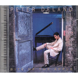 Cd Peter Delano Bite Of The Apple Original Frete 12 00