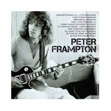 Cd Peter Frampton   Serie Icon   2011