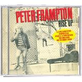 Cd Peter Frampton 1980 Rise Up