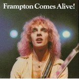 Cd Peter Frampton Frampton Comes Alive