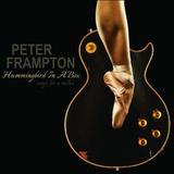 Cd Peter Frampton Hummingbird In A Box