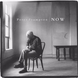 Cd Peter Frampton Now 1ª Tiragem Aa003000 2003 Raro Lacrado