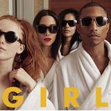 Cd Pharrell Williams   Girl   2014