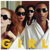 Cd Pharrell Williams   Girl Original Novo Lacrado
