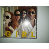 Cd Pharrell Willians Girl  4183