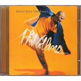 Cd Phil Collins Dance Into The Light