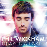 Cd Phil Wickham Heaven And Earth