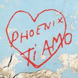 Cd Phoenix   Ti Amo   Original Lacrado