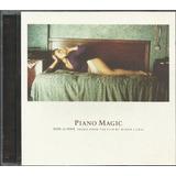 Cd Piano Magic Son De Mar Film By Bigas Luna