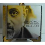 Cd Piano Man   The Very Best Of Billy Joel Lacrado Fabrica