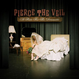 Cd Pierce The Veil   A Flair For The Dramatic  lacrado
