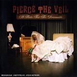 Cd Pierce The Veil A Flair For The Dramatic