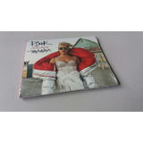 Cd Pink   Beautiful Trauma    Digip    Tir   Ac   Lacrado