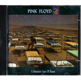 Cd Pink Floyd   A Momentary Lapse Of Reason