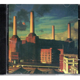 Cd Pink Floyd   Animals